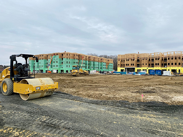 3800 Storage Building